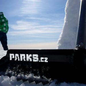 Profile picture for PARKS.cz