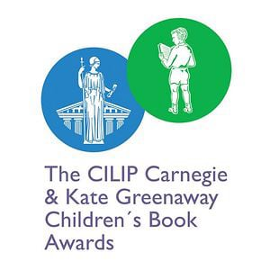 Profile picture for CILIP CKG Children's Book Awards