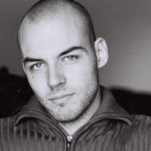 Profile picture for Jóhann Friðriksson