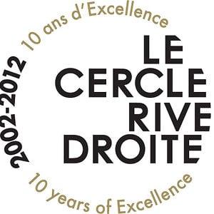 Profile picture for Cercle Rive Droite