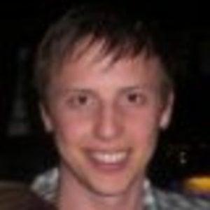 Profile picture for Kiaran Ritchie