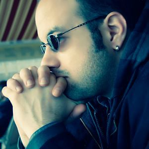 Profile picture for Ali Tekay