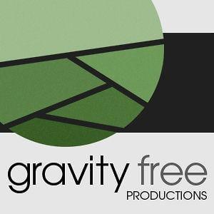 Profile picture for Gravity Free Productions