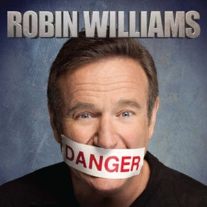 Profile picture for Robin Williams