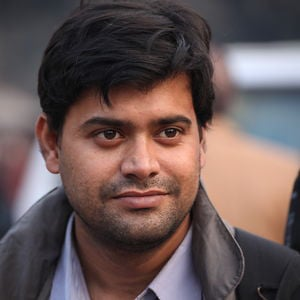 Profile picture for Satyajit Mazumdar