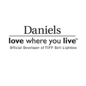 Profile picture for The Daniels Corp