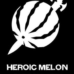 Profile picture for Heroic Melon