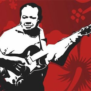 Profile picture for Mestre Vieira - Guitarrada