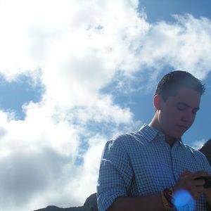 Profile picture for David Uribe