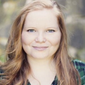 Profile picture for Tina Rekdal