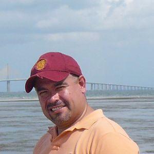 Profile picture for Guillermo Gonzalez