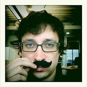 Profile picture for Josh K