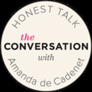 Profile picture for The Conversation with Amanda de