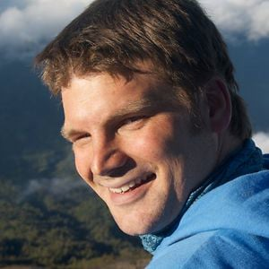 Profile picture for Sander Datema