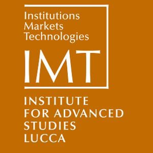 Profile picture for IMT Istituto Alti Studi Lucca