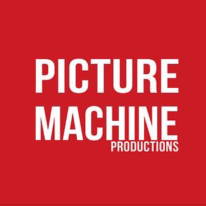 Profile picture for Picture Machine Productions