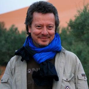 Profile picture for Massimo Mannucci