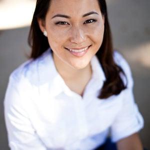 Profile picture for Nadine Hsu
