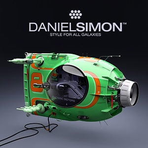 Profile picture for DanielSimonMedia