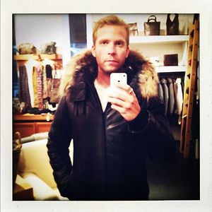 Profile picture for Stefan Haverkamp