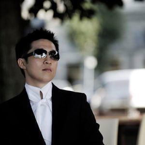 Profile picture for Daniel Tam
