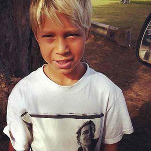 Profile picture for Preston Burke