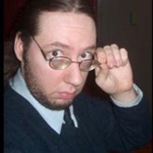 Profile picture for Jared M. Silver