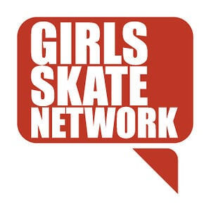 Profile picture for Girls Skate Network