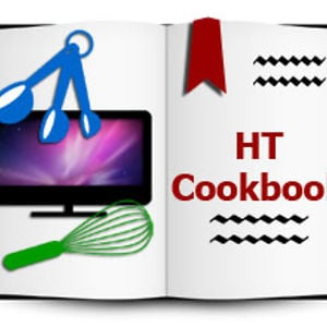 Profile picture for Home Theater Cookbook