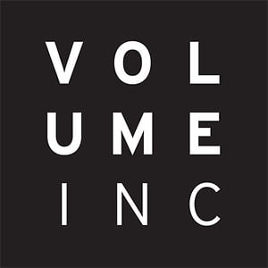 Profile picture for Volume Inc.