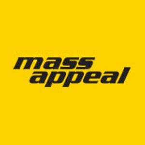 Profile picture for Mass Appeal