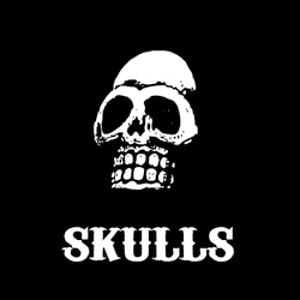 Profile picture for skulls bcn