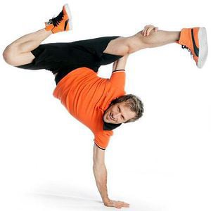 Profile picture for Dance Dynamics