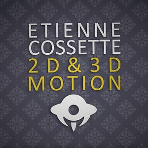 Profile picture for Etienne Cossette