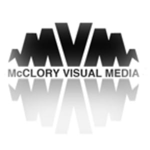Profile picture for McCLORY VISUAL MEDIA