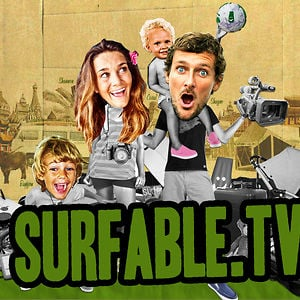 Profile picture for Surfable.tv