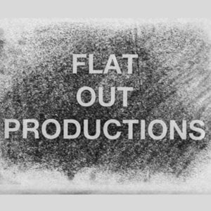 Profile picture for FLAT OUT PRODUCTIONS
