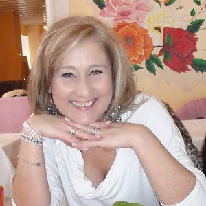 Profile picture for Violetta Staurou