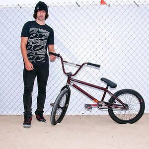 Profile picture for leonel bmx