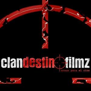 Profile picture for clandestino filmz