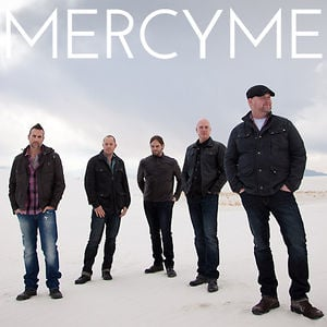 Profile picture for MercyMe
