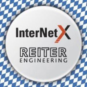 Profile picture for InterNetX-Reiter Engineering