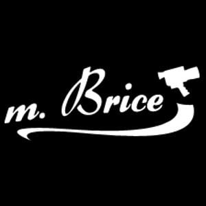 Profile picture for Monsieur Brice