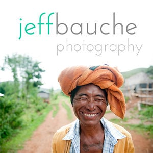 Profile picture for Jeff Bauche