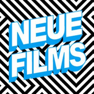 Profile picture for //NEUE//FILMS//