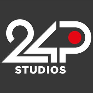 Profile picture for 24p Studios // Richard Jimenez