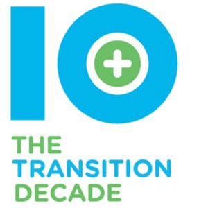 Profile picture for Transition Decade