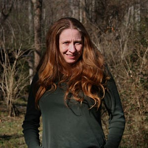 Profile picture for Sarah K. Moore