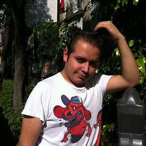 Profile picture for Michel Jimenez