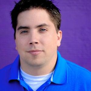 Profile picture for Adam Hall